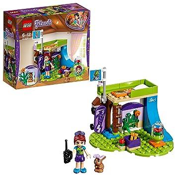 LEGO Friends 41327   Mias Zimmer, Konstruktionsspielzeug
