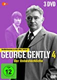 George Gently 4 [3 DVDs]