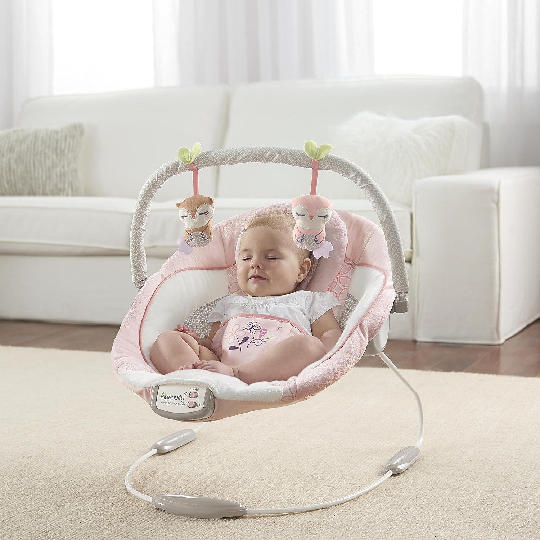 Ingenuity Cradling Audrey Bouncer