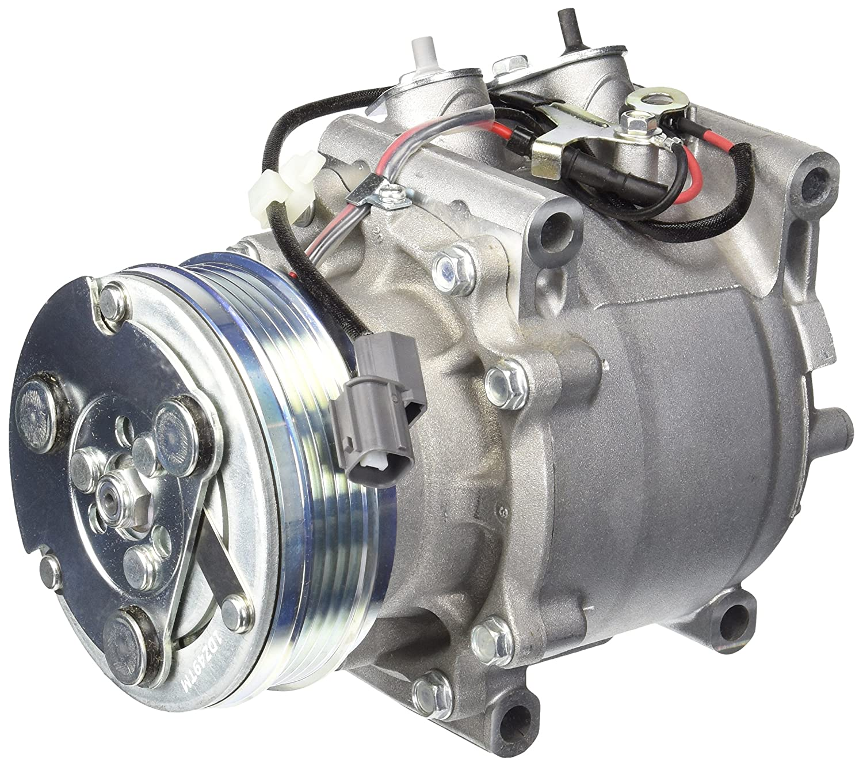 DENSO 471-7050 Air Conditioning Compressor