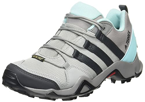 the best attitude best price cheap prices adidas Terrex Ax2r GTX W, Chaussures de Randonnée Basses Femme