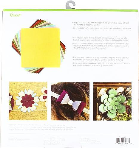 /Classique /30,5/x 30,5/cm Shimmer papier Sampler/ Cricut papier et papier cartonn/é/