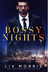 Bossy Nights Kindle Edition