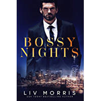 Bossy Nights (English Edition)