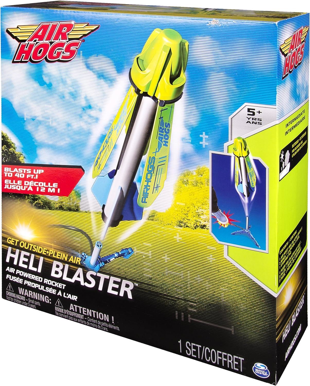 Air Hogs Heli Blaster 2