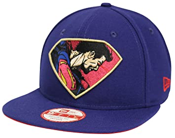 DC Comics Batman vs. Superman Retroflect Superman 950 Snapback ...