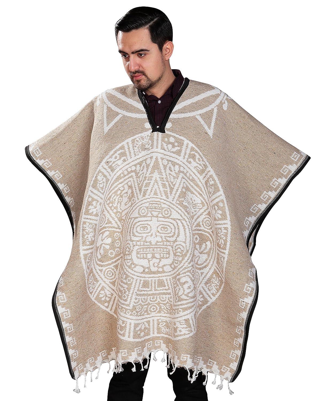 Amazon.com: Threads West - Manta reversible para poncho ...
