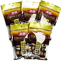 南国咖啡糖150g*5