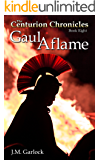 The Centurion Chronicles Book 8 Gaul Aflame