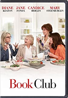 Book Cover: Book Club