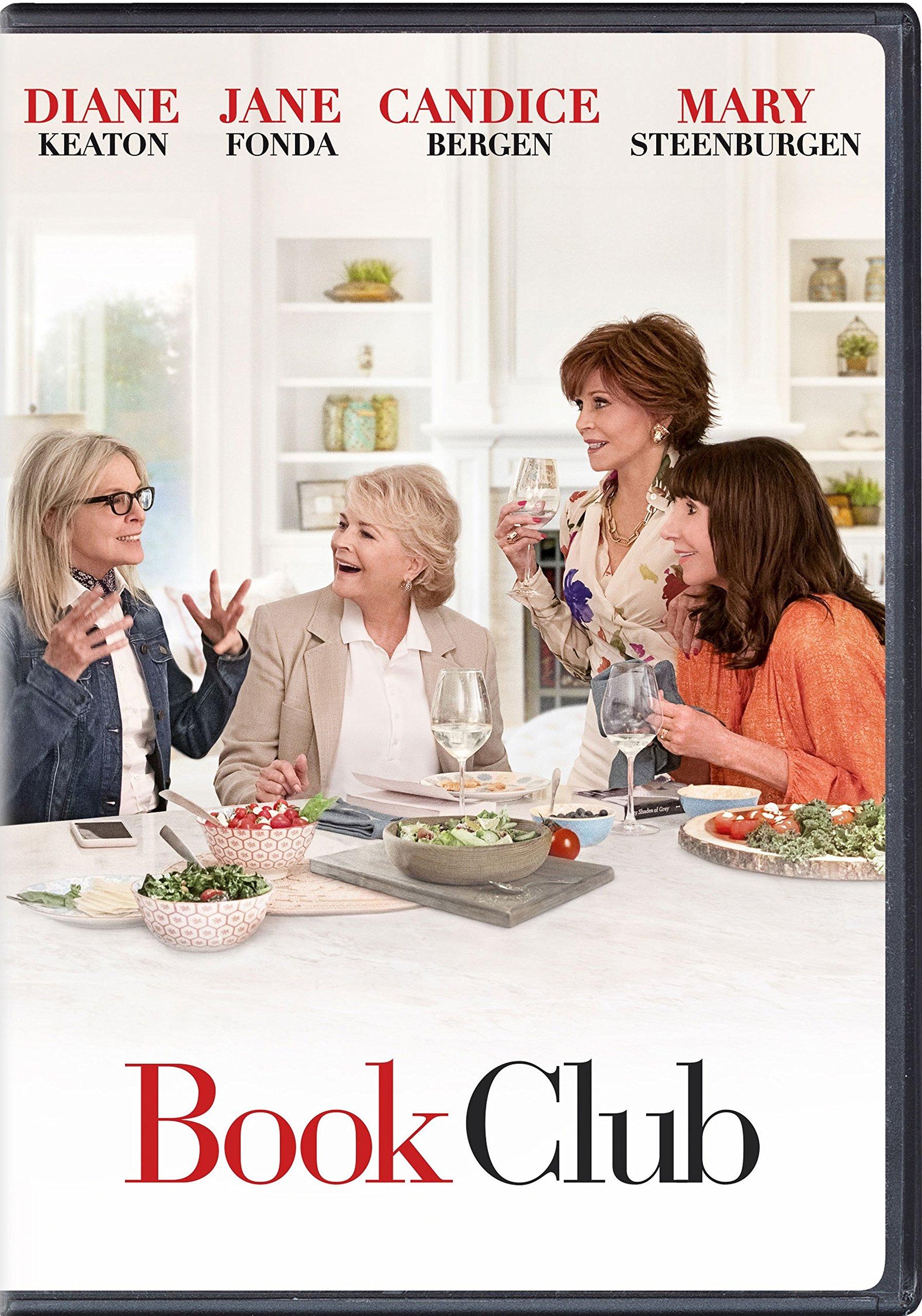 Book Cover: Book Club