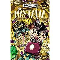 Maytalia y la comida (4You2)