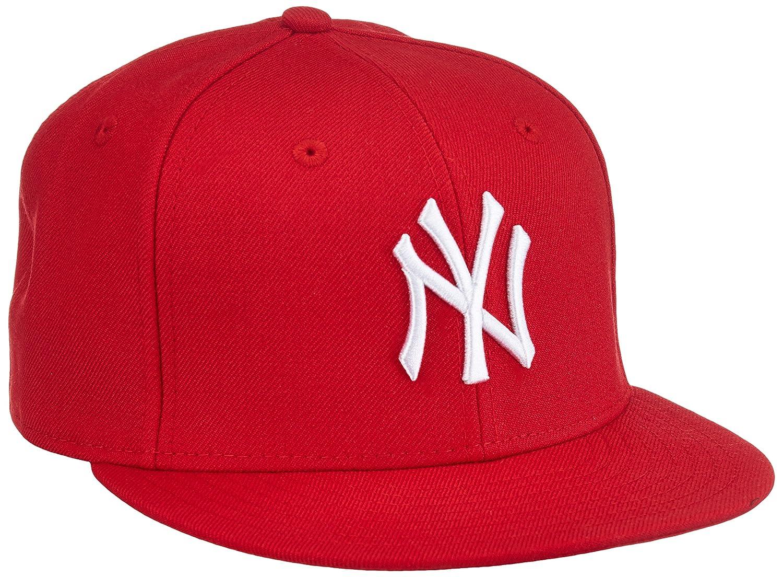 New Era Era - York Yankees, Berretto da uomo New Era Caps 10002059
