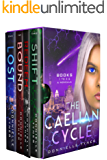 The Caelian Cycle Boxed Set (English Edition)