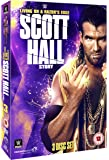 WWE: Scott Hall - Living On A Razor's Edge [DVD]