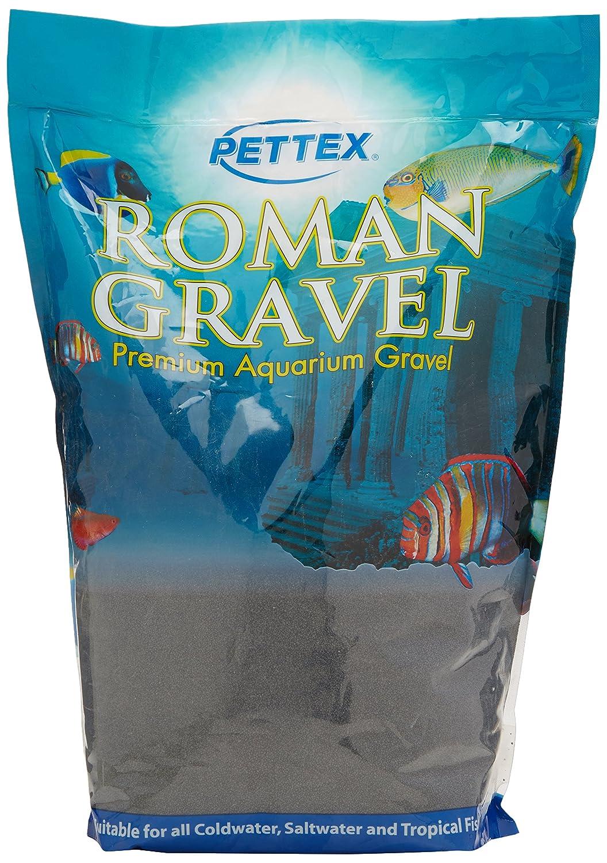 Pettex Roman Gravel Jet Black 2Kg 15691