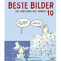 Beste Bilder 10: Die Cartoons des Jahres (Deutscher Cartoonpreis)