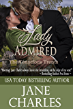 Lady Admired (Tenacious Trents Series #10)