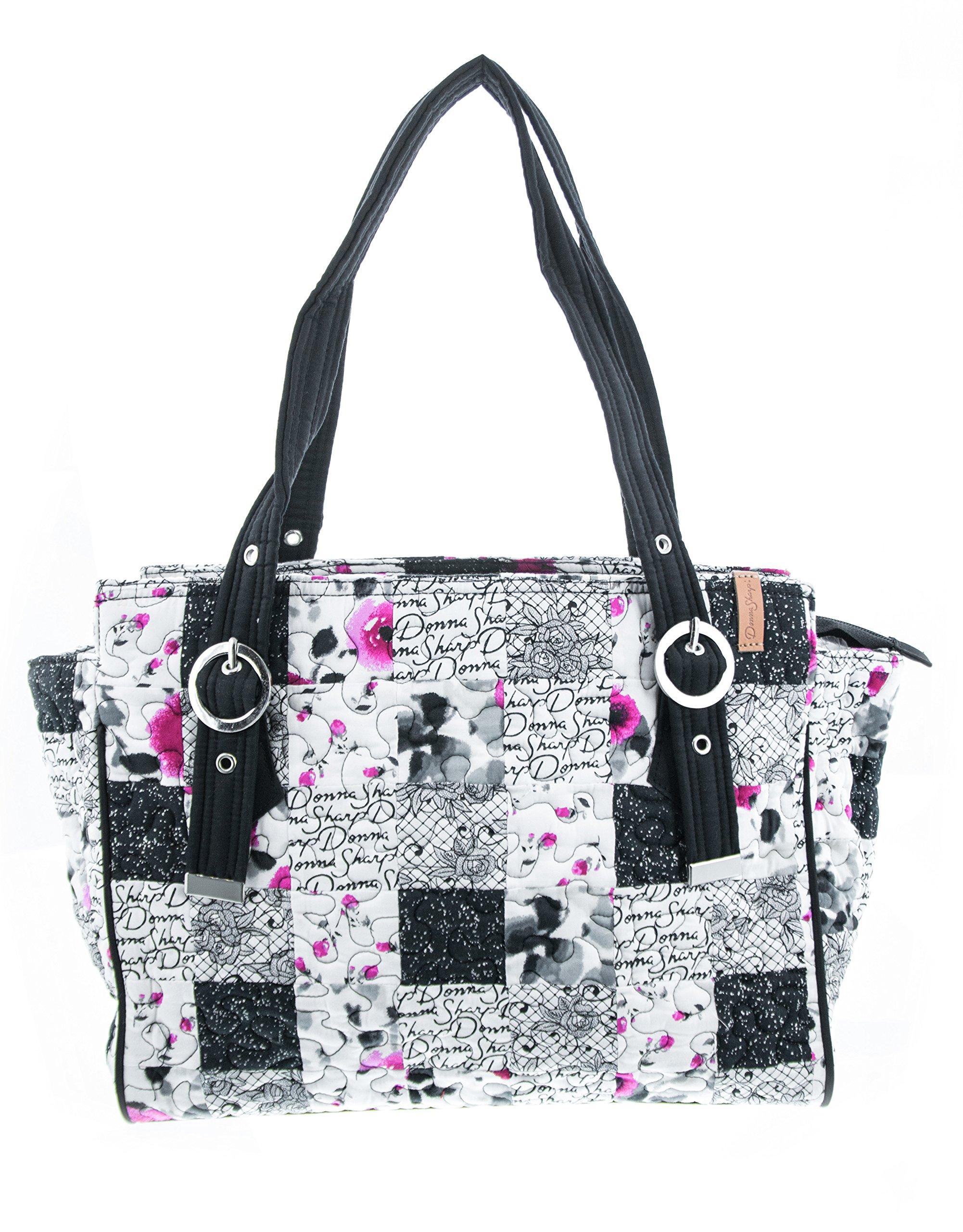 Donna Sharp P.S I Love You Layla Bag