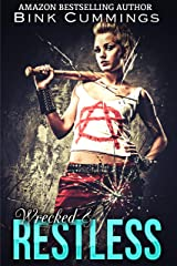 Wrecked & Restless (Sacred Sinners MC - Texas Chapter Book 4) Kindle Edition