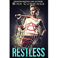 Wrecked & Restless (Sacred Sinners MC - Texas Chapter Book 4) (English Edition)