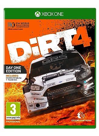 Dirt 4 Скачать Торрент Pc - фото 11