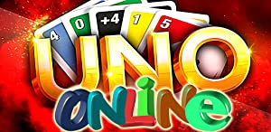 Uno Online : UNO card game multiplayer with Friends from Actually Free