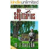 Mr. Sagittarius: Poetry and Prose