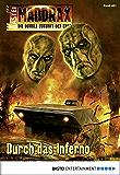 Maddrax - Folge 461: Durch das Inferno (German Edition)