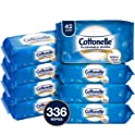 336-Count Cottonelle FreshCare Flushable Wipes