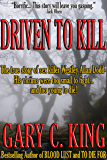 Driven to Kill (English Edition)