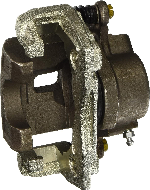 Brake Caliper Cardone 18-B4737 Remanufactured Domestic Friction Ready Unloaded
