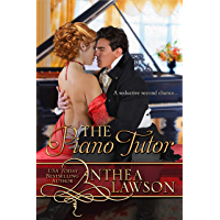 The Piano Tutor: A Spicy Regency Story (Music of the Heart) (English Edition)