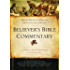 Believer's Bible Commentary, Ebook: Second Edition