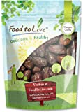 Food to Live Medjool Dates (1 Pound)