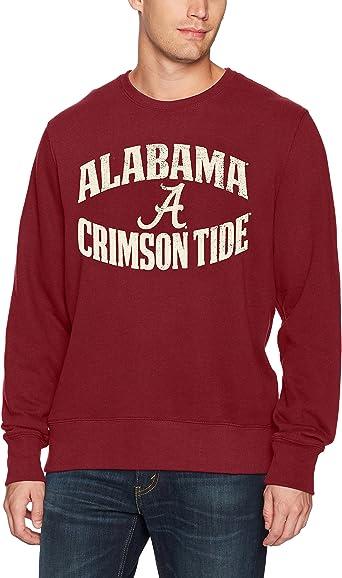 NCAA Mens OTS Pullover Sweater