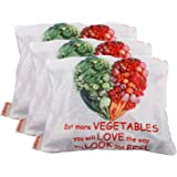 Utility Pouch For Vegetables And Fruits
