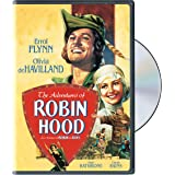 The Adventures of Robin Hood (Bilingual)