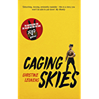 Caging Skies: THE INSPIRATION FOR THE MAJOR MOTION PICTURE 'JOJO RABBIT'