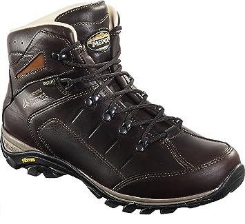b790057a06 Meindl Schuhe Tessin Lady Identity - Dunkelbraun: Amazon.de: Sport ...