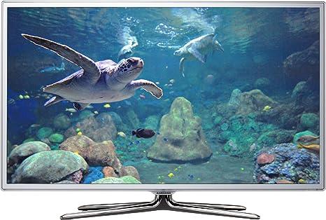 Samsung UE32ES6710 - Televisión LED de 32 pulgadas, Full HD (400 Hz), color blanco: Amazon.es: Electrónica