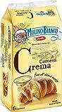 Mulino Bianco Cornetti Crema Gr.300