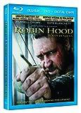 Robin Hood (Bilingual Unrated Director's Cut) [Blu-ray + DVD]