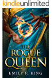 The Rogue Queen (The Hundredth Queen Series Book 3)