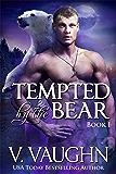 Tempted by the Bear - Book 1: BBW Werebear Shifter Romance