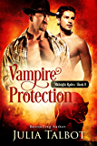 Vampire Protection: Midnight Rodeo book 8