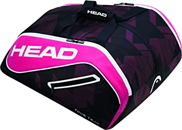 Head Tour Team Padel Moostercom Paletero, Unisex Adulto ...