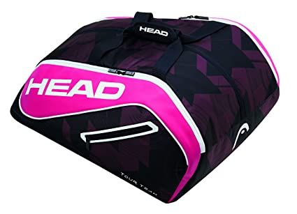 Head Tour Team Padel Moostercom Paletero, Unisex Adulto