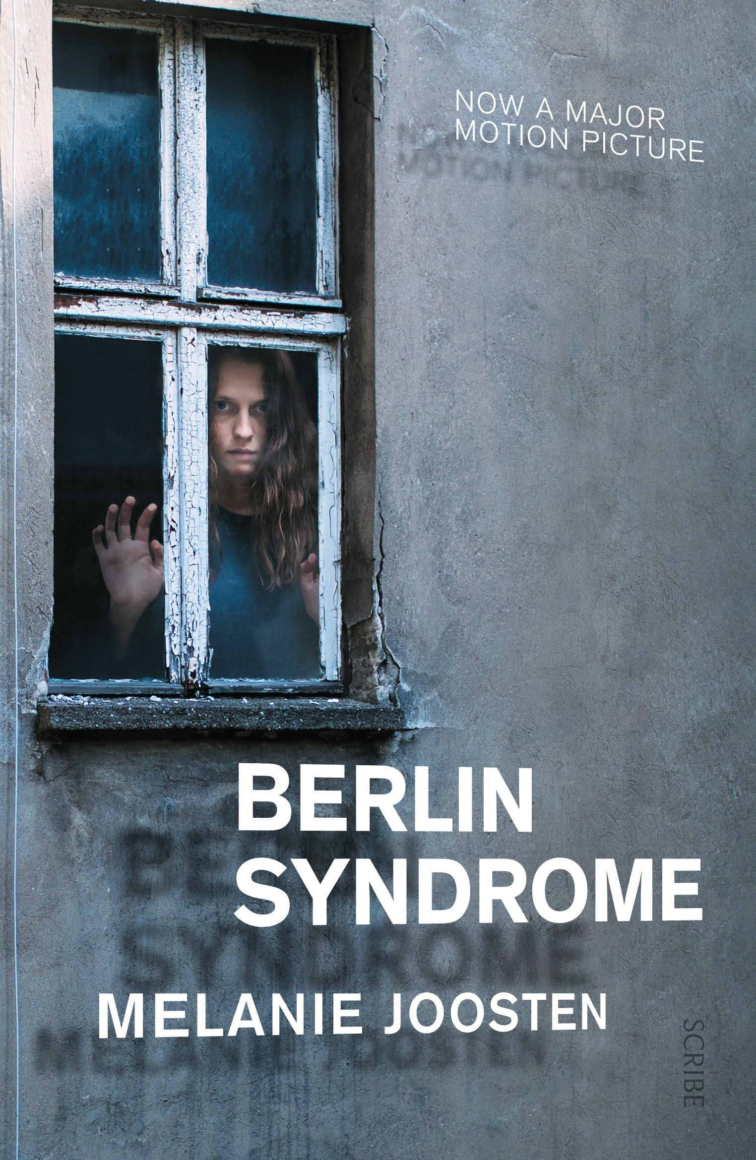 Berlin Syndrome ebook