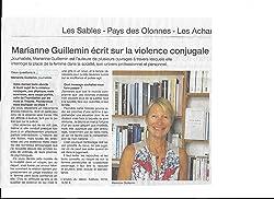 Marianne Guillemin